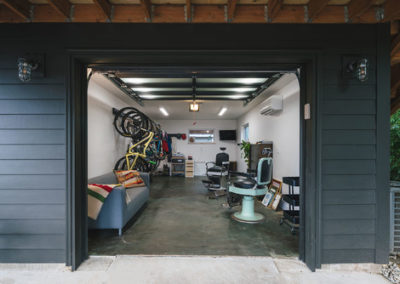 contemporary-garage